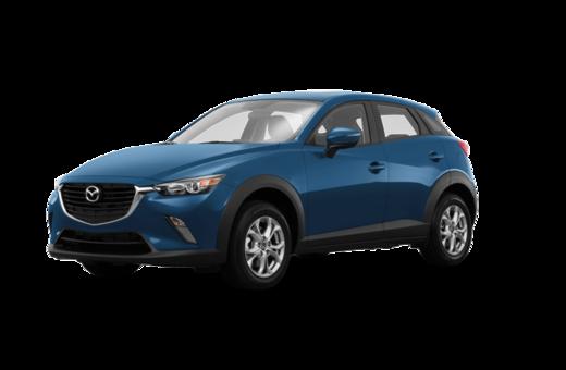 2018 Mazda CX-3 GS GS