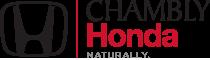 Logo de Chambly Honda