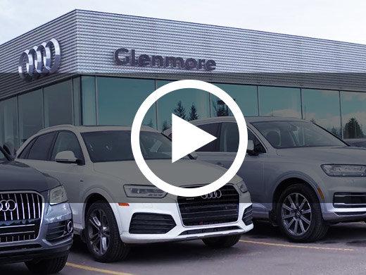 Glenmore Audi - September