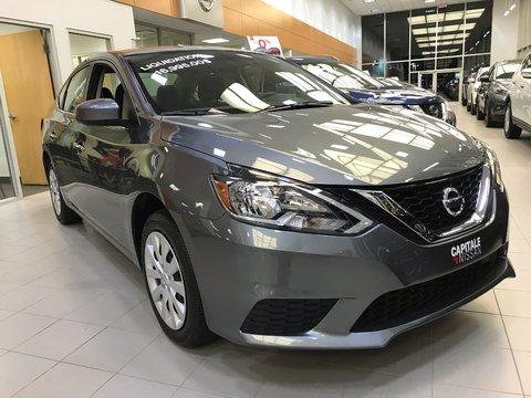 Nissan Sentra SV*AUTOMATIQUE* 2018