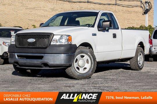 2007 Ford F-150 XLT **514.368.7804**