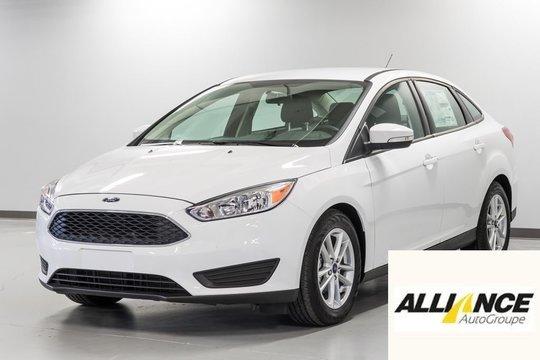 2016 Ford Focus SE  LIQUIDATION !