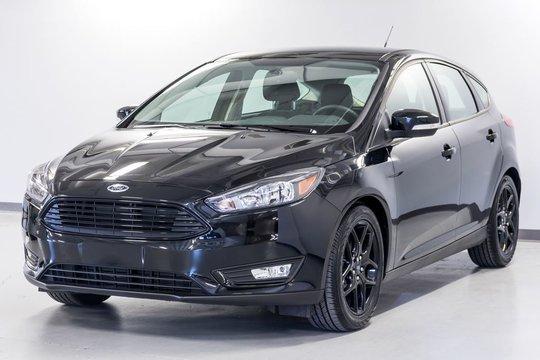 Ford Focus SE NOUVEAU EN INVENTAIRE 2016