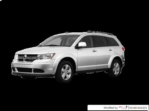 Dodge Journey SE PLUS 2016
