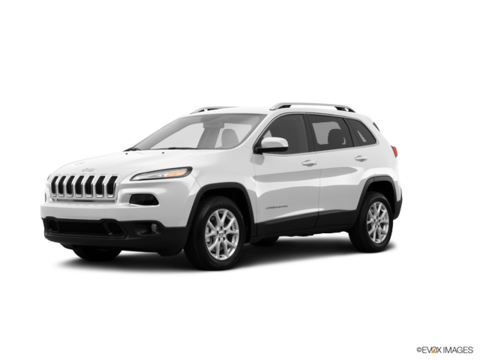 2017 Jeep CHEROKEE N NORTH