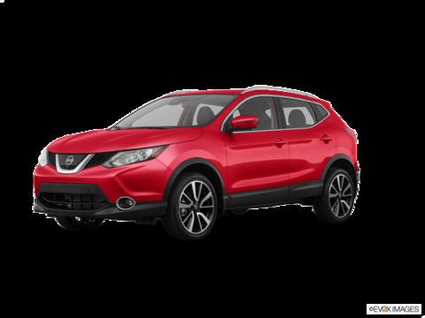 Nissan QASHQAI AWD SL 2018