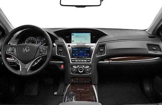 Acura RLX ELITE 2016