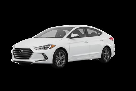 <span>2017 Hyundai</span> Elantra GL