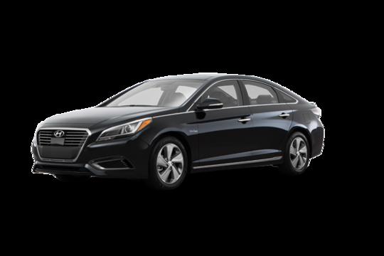 <span>Hyundai</span> Sonata Hybride ULTIMATE 2017