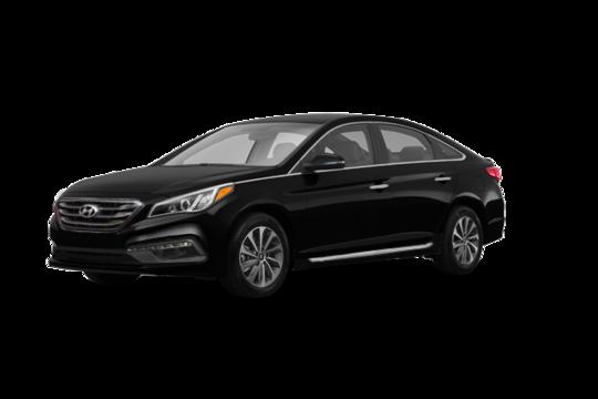 <span>Hyundai</span> Sonata SPORT TECH 2017