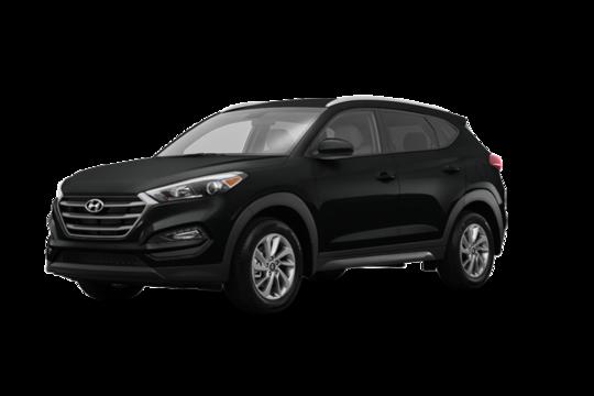 <span>2017 Hyundai</span> Tucson 2.0L PREMIUM