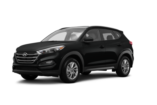 <span>Hyundai</span> Tucson 2.0L SE 2017