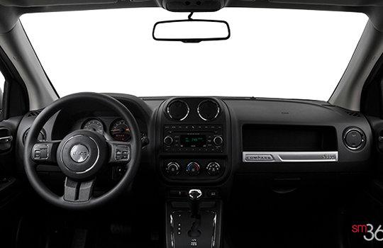 Jeep Compass 75E ANNIVERSAIRE 2017
