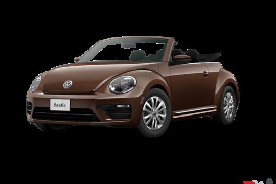 volkswagen beetle d capotable trendline 2017 partir de 27 420 fredericton vw. Black Bedroom Furniture Sets. Home Design Ideas