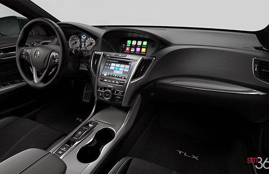 2018 Acura TLX SH-AWD ELITE A-SPEC près de Montréal ...