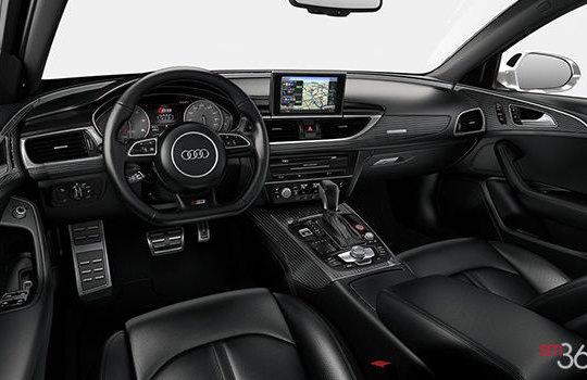 2018 Audi S6 BASE