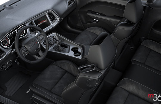 Dodge Challenger T A 392 2018 224 L 233 Vis L 233 Vis Chrysler