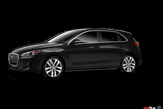 <span>2018 Hyundai</span> Elantra GT GL