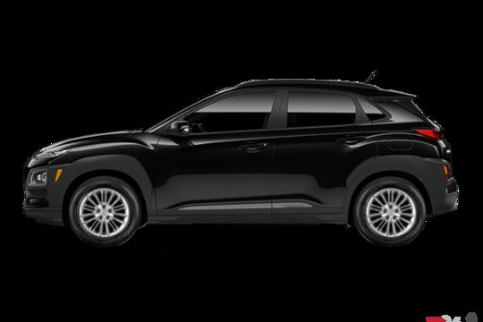 <span>2018 Hyundai</span> Kona 2.0L PREFERRED