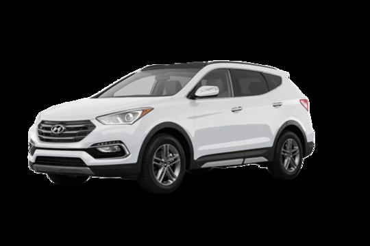 <span>Hyundai</span> Santa Fe Sport 2.0T LIMITED 2018