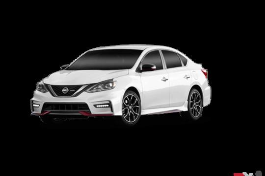 New 2018 Nissan Sentra NISMO in Upper Onslow   Truro Nissan