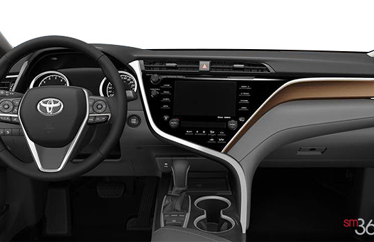 2018 toyota camry xle v6 in sudbury laking toyota for 2018 toyota camry interior colors