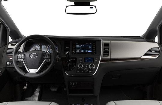 2018 Toyota Sienna Xle Awd In Sudbury Laking Toyota