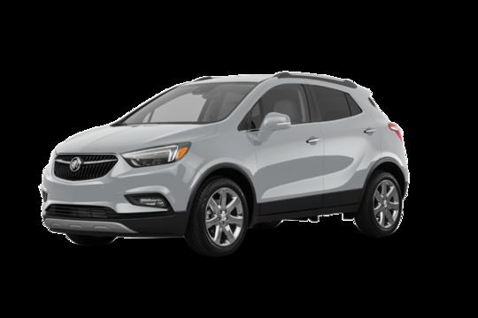 Buick Encore For Sale >> New 2019 Buick Encore ESSENCE near Niagara | John Bear St ...