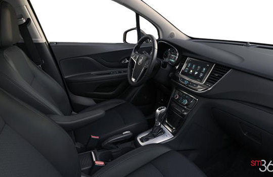 Buick Encore For Sale >> New 2019 Buick Encore PREFERRED near Ancaster | John Bear ...