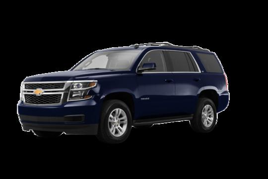 New 2019 Chevrolet Tahoe LS near Ancaster | John Bear Hamilton