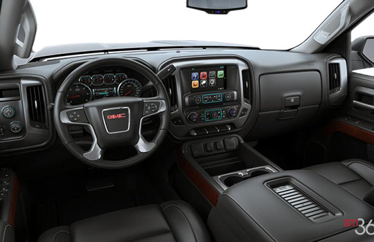 2019 GMC Sierra 3500HD DENALI
