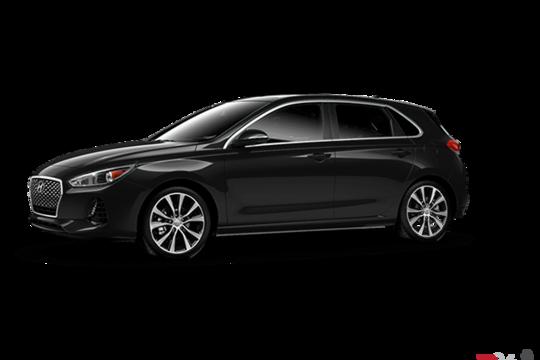 <span>2019 Hyundai</span> Elantra GT Luxury