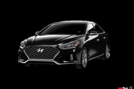 <span>2019 Hyundai</span> Sonata Essential with Sport package