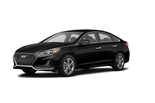 <span>2019 Hyundai</span> Sonata Luxury