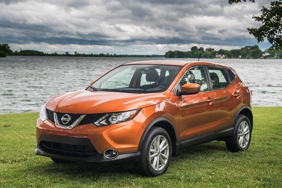 Nissan Qashqai 2018 : un VUS compact pour tous les gouts et tous les besoins