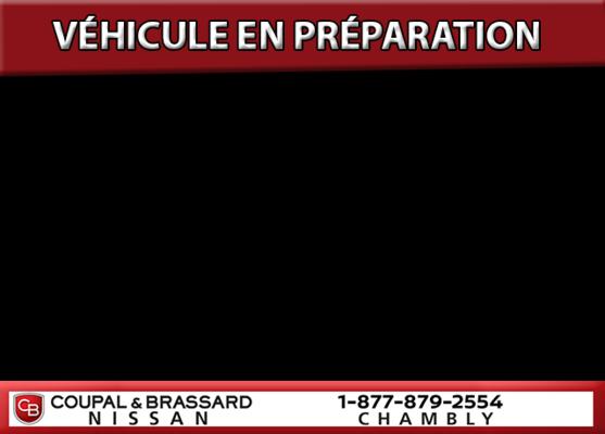 2015 Nissan Rogue SL TECH*AWD*CUIR*GPS
