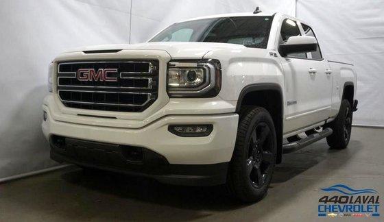 New 2018 GMC Sierra 1500 SLE, Kodiak, Elevation, Double Cab Summit White - $49910.0   440 ...