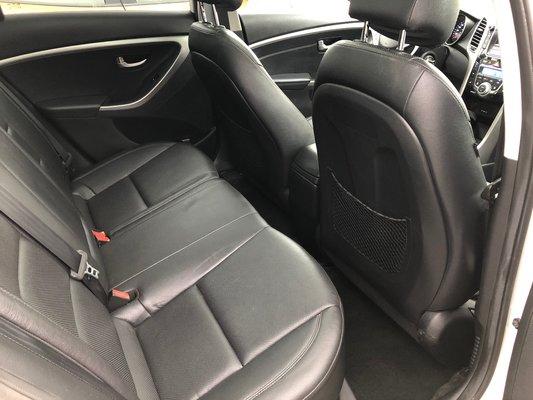 2013 Hyundai Elantra GT SE (3/10)