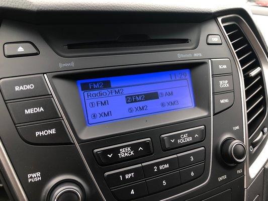 2015 Hyundai Santa Fe Sport Premium AWD (9/13)