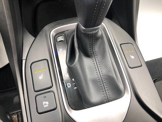 2015 Hyundai Santa Fe Sport Premium AWD (11/13)