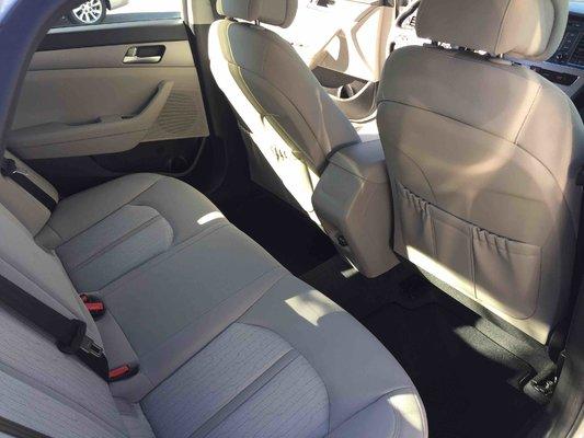 2016 Hyundai Sonata Hybrid Hybrid (3/8)