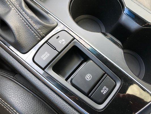 2015 Hyundai Sonata 2.0Turbo Limited (9/15)