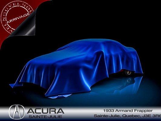 2015 Acura MDX Tech Pkg