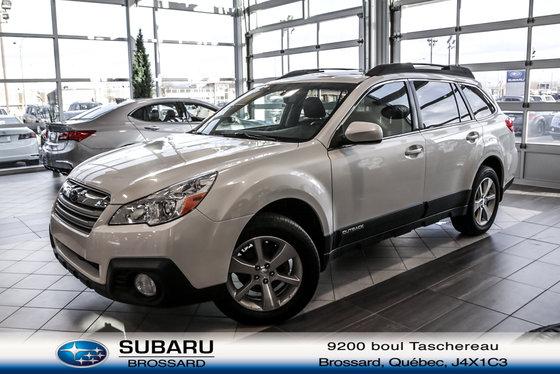 2014 Subaru Outback 2.5i Limited Pkg