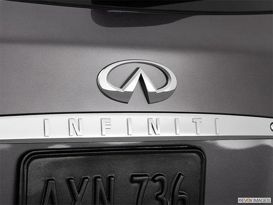 Infiniti <span>EX 35 2012</span>