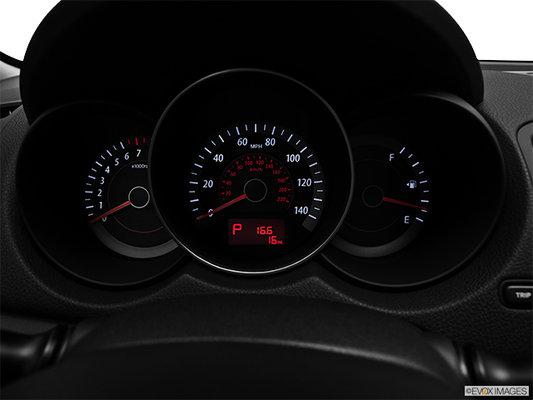 Kia <span>Forte5 LX 2012</span>