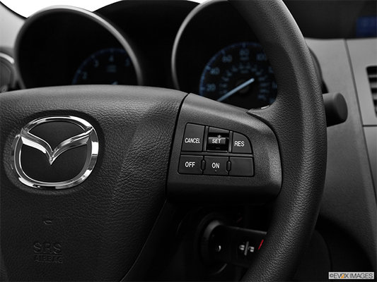 Mazda <span>3 GS 2012</span>
