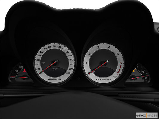 Mercedes-Benz <span>Classe SL 2012 SL 63 AMG ÉDITION AVANTGARDE</span>