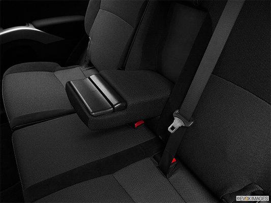 Mitsubishi <span>Outlander 2012 LS 4WD</span>