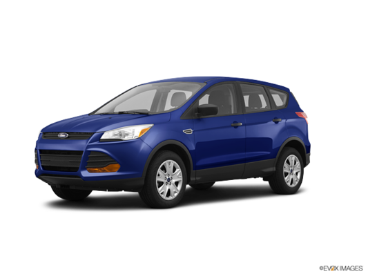New 2015 Ford Escape SE for sale in St John s NL